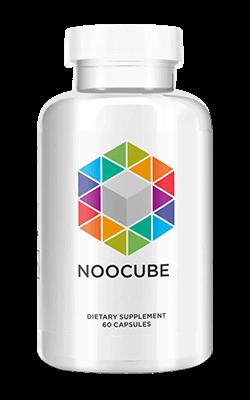 NooCube Nootropic Supplement