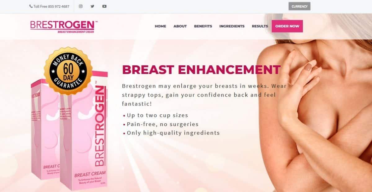 brestrogen official website