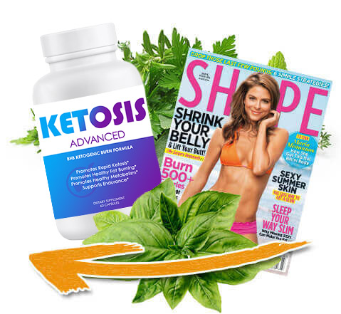 keto advanced feature product