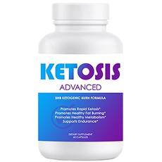 Ketosis Advanced Weight Loss Pills