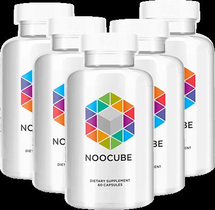 noocube dietary pills