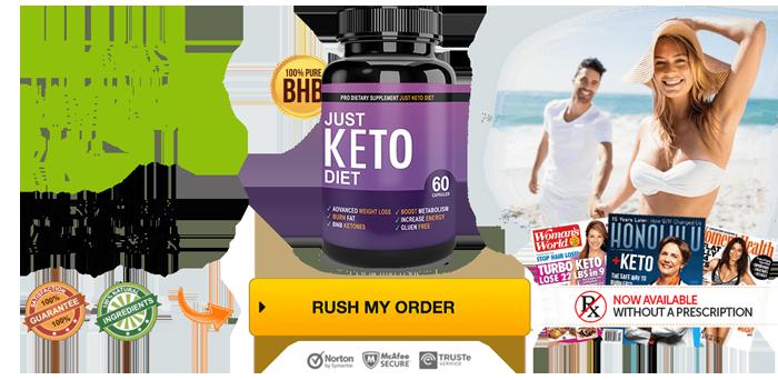 Buy Just Keto Diet