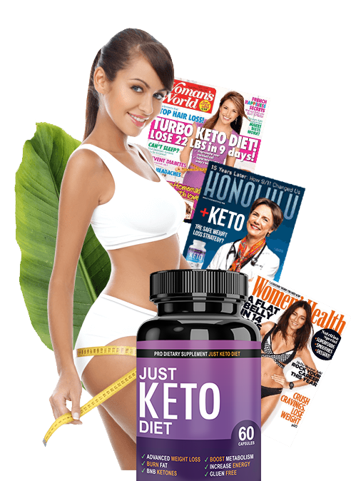 just keto review