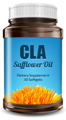CLA Safflower Oil For Weight Loss