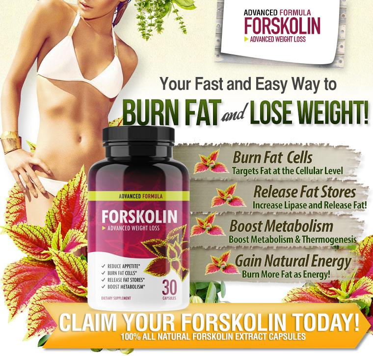 Buy Forskolin Advanced Weightloss