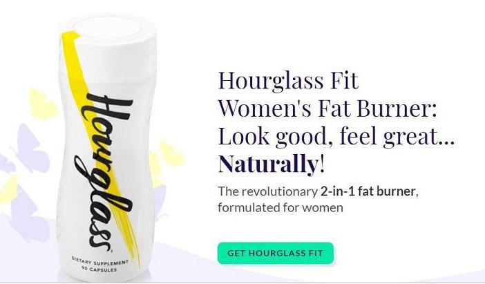 Hourglass Really Work