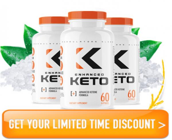 enhanced keto review