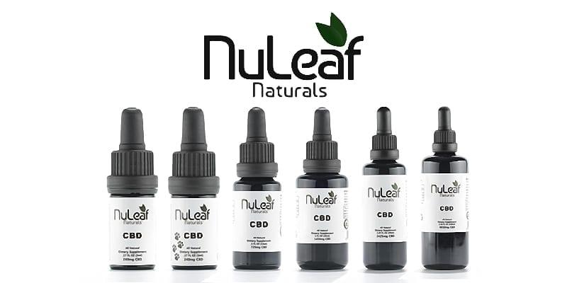 nuleaf naturals review cbd