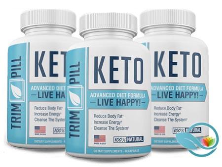 Buy Trim Pill Keto