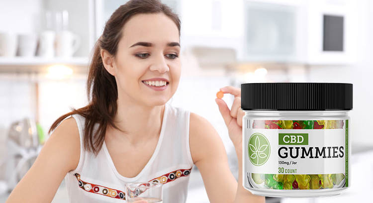 Herbalist Oils CBD Gummies review