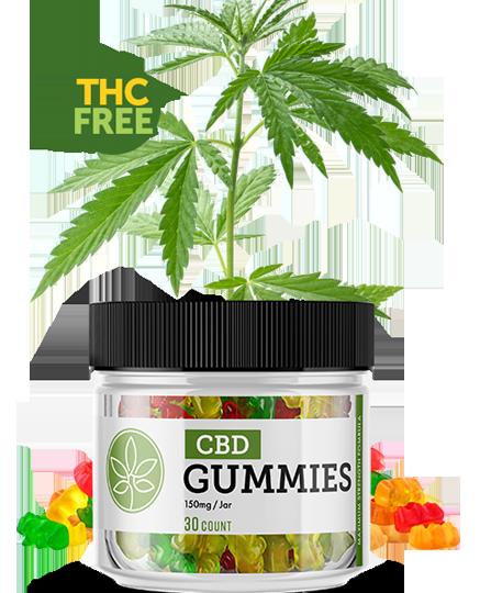 Pure CBD Gummies Reviews