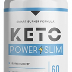 Keto Power Slim