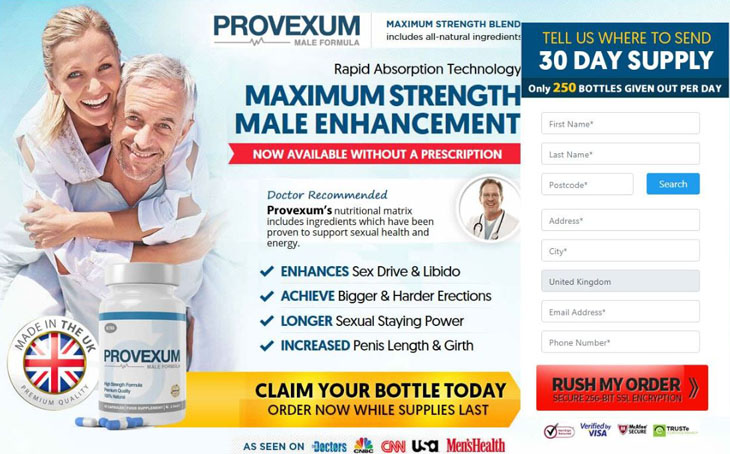 Provexum review