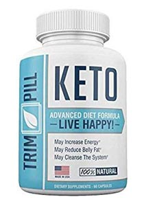 Trim Pill Keto Diet Pills