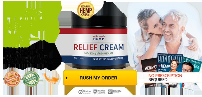 WTP Hemp Cream