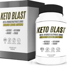 Keto Blast Diet Pills