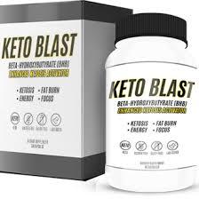 Keto Blast Diet Pills