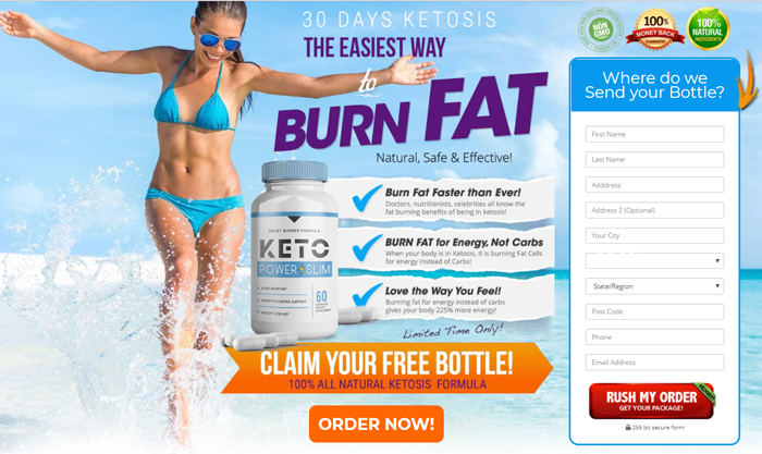 keto power slim review