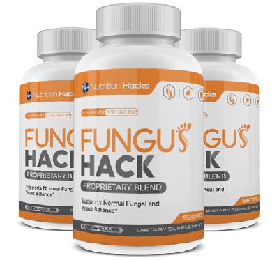 Fungus Hacks review