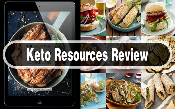 Keto resources reviews