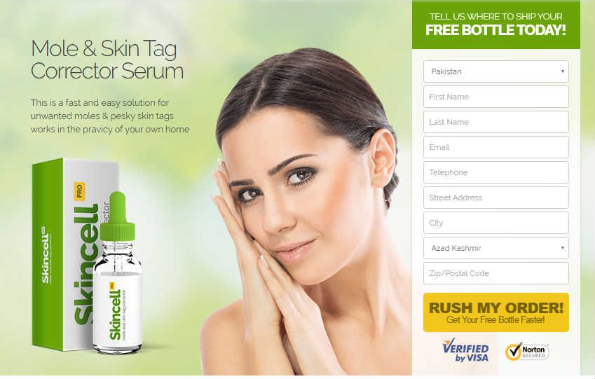 Buy Skincell Pro