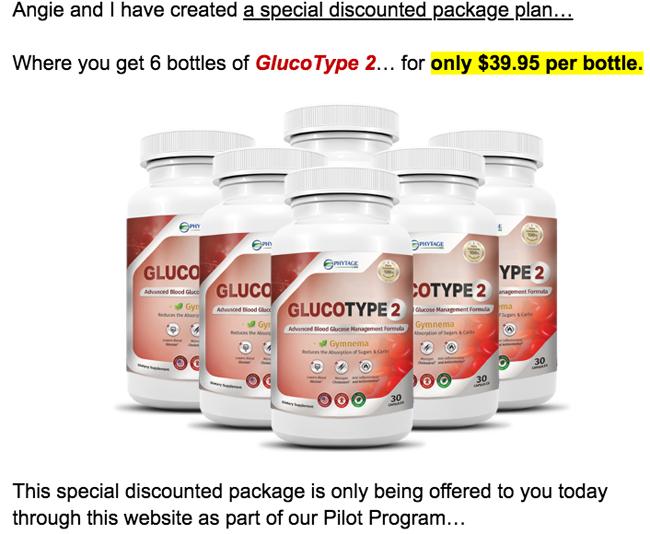 buy gluco type2