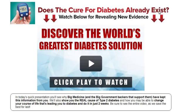 glucotype 2 video