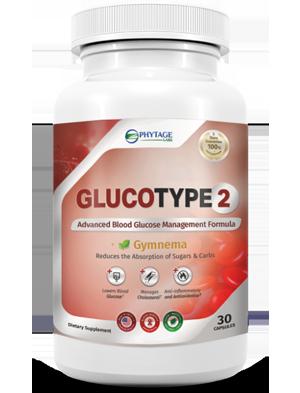 gluco type 2