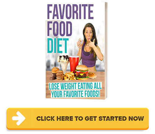 order the favorite food diet