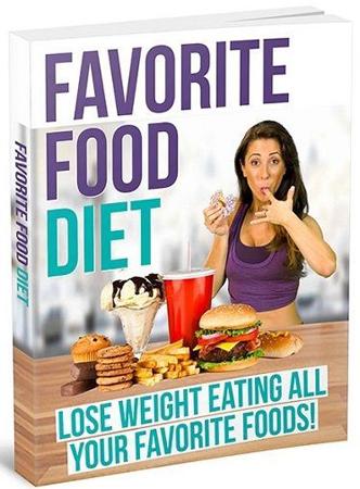 the favorite food diet
