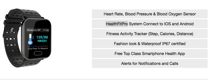 healthfit pro review