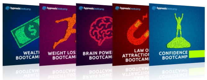Hypnosis Bootcamp