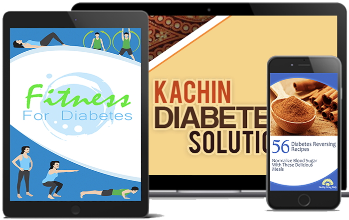 Kachin Diabetes Solution review