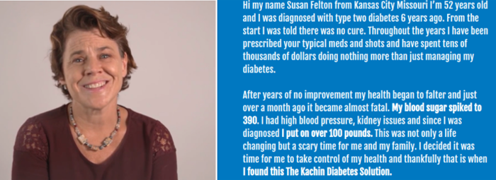 kachin diabetes solution testimonials