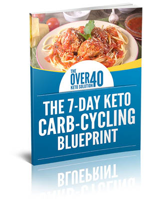 over 40 Keto Solution Solution Diet