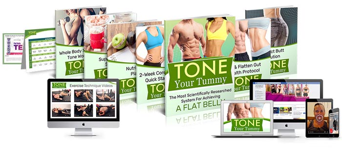 tone your tummy