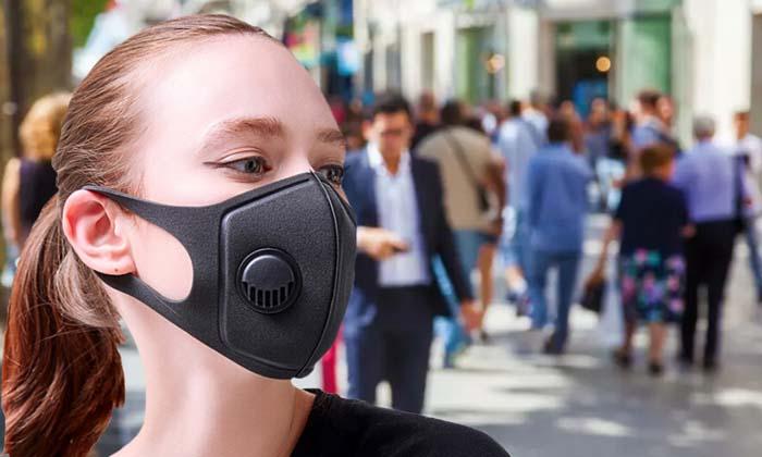 safemask